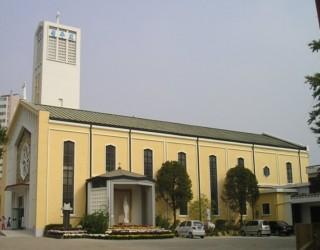 도림동성당